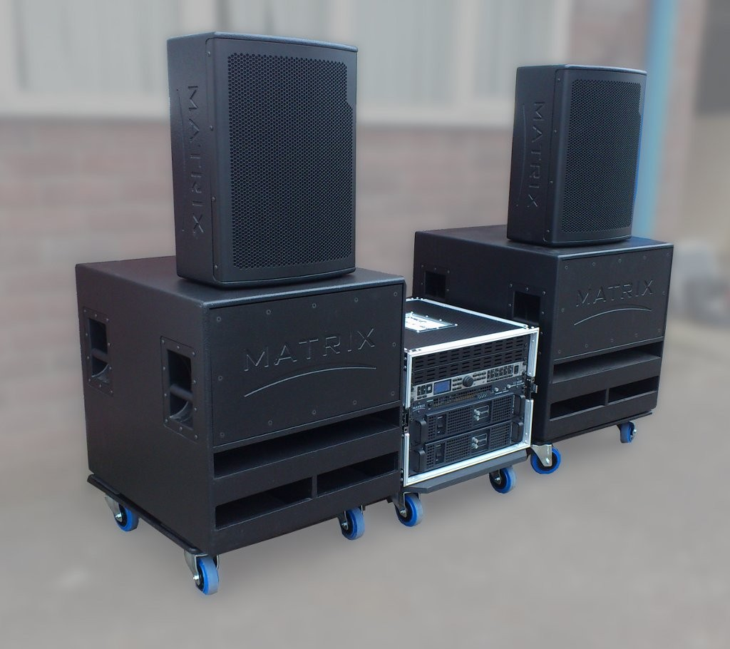 S15+ Compact System